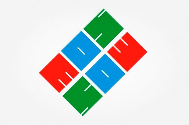 Пять идей для логотипа Москвы. Изображение № 24.