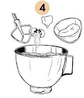 Рецепты шефов: Кнели из щуки. Изображение № 9.