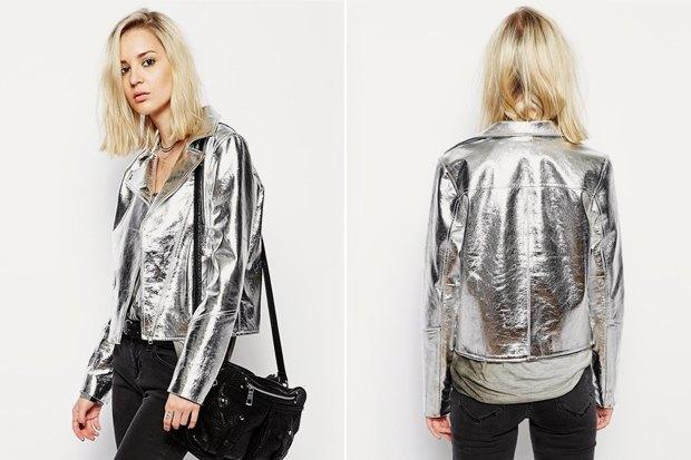 Где купить женскую кожаную куртку: 9вариантов от 8 до 169 тысяч рублей. Изображение № 5.