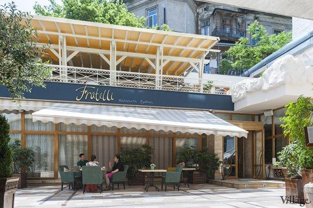 Новые места (Одесса): 9 кафе, ресторанов и баров . Зображення № 10.