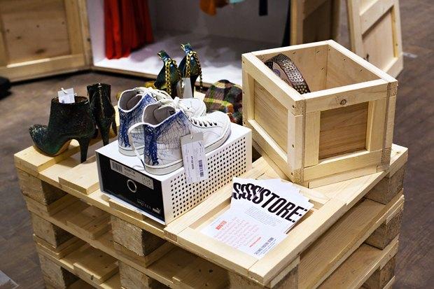 Новости магазинов: H&M, Carhartt, Chehov, ЦУМ, «Цветной». Изображение № 6.
