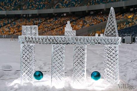 В «Олимпийском» откроют выставку ледяных скульптур. Зображення № 6.