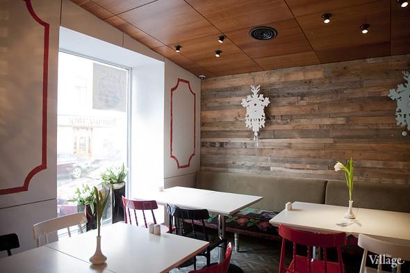 Новое место: ресторан Kitchen. Изображение № 1.