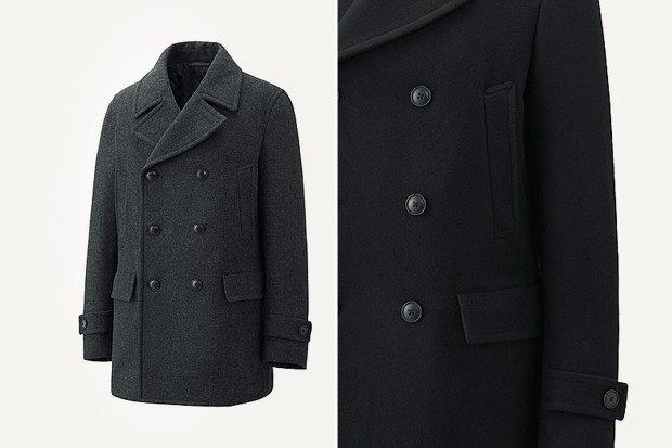 Где купить мужское пальто: 9вариантов от 4до 55тысяч рублей. Изображение № 3.