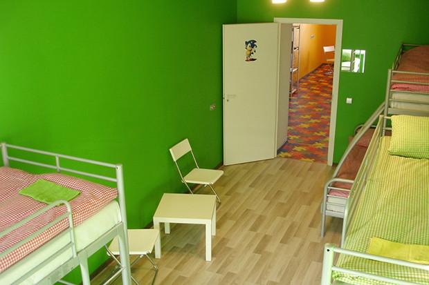 Свежий номер: 5 новых хостелов в Петербурге. Изображение №30.