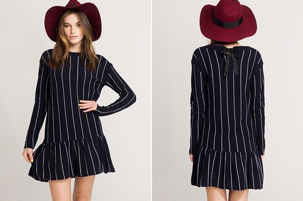 Где купить тёплое платье: 9вариантов от2до 80тысяч рублей. Изображение № 6.