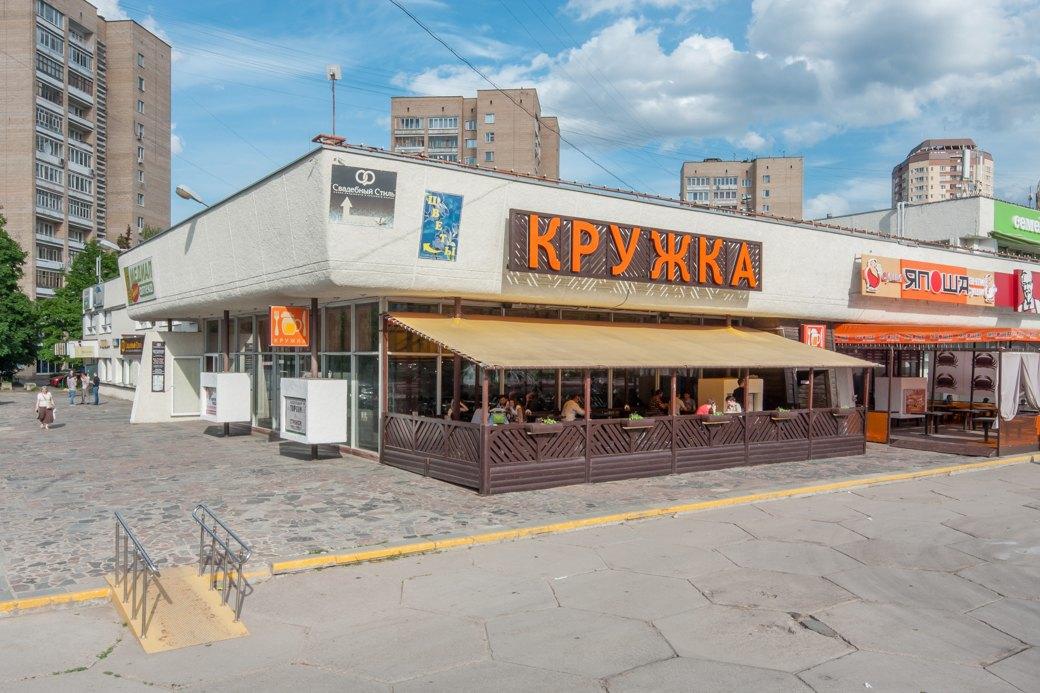 Советская утопия: КакЗеленоград нестал Кремниевой долиной. Изображение № 29.
