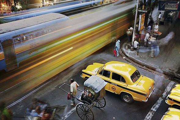 World Press Photo: Эксперты об открывшейся выставке, фотожурналистике и новом репортере. Зображення № 3.