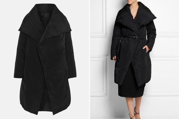 Где купить женскую куртку: 9вариантов от4 до115тысяч рублей. Изображение № 10.