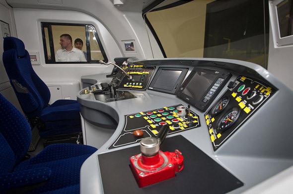 Машинистов новых поездов к Евро будут обучать с помощью 3D. Зображення № 3.