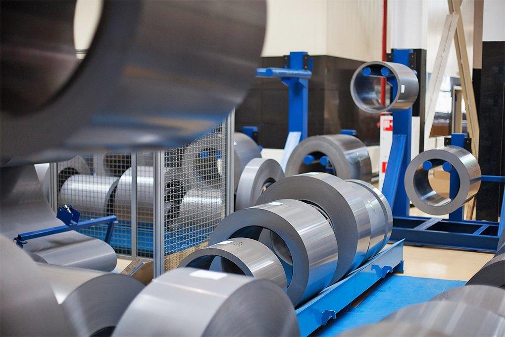 Производственный процесс: Как делают трансформаторы. Изображение № 1.