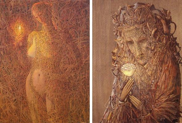 В Киеве пройдет выставка картин Ивана Марчука. Зображення № 4.