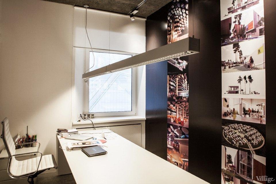 Офис недели (Москва): UNKproject. Изображение № 24.