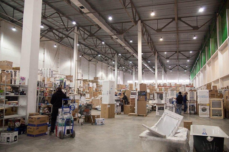 E96.ru: Как уральский онлайн-магазин начал зарабатывать миллиарды. Изображение № 2.
