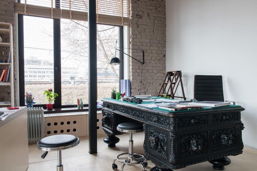 Как работает архитектурное бюро Wowhaus . Изображение № 6.