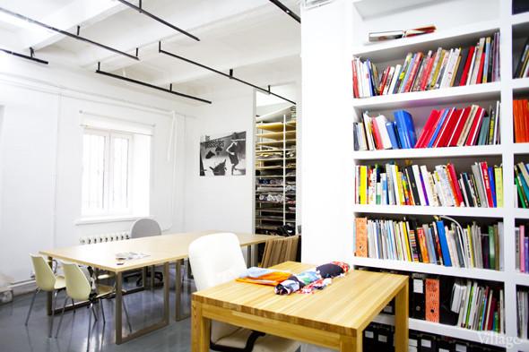 Офис недели (Москва): Zolotogroup и Ostengruppe. Изображение № 9.