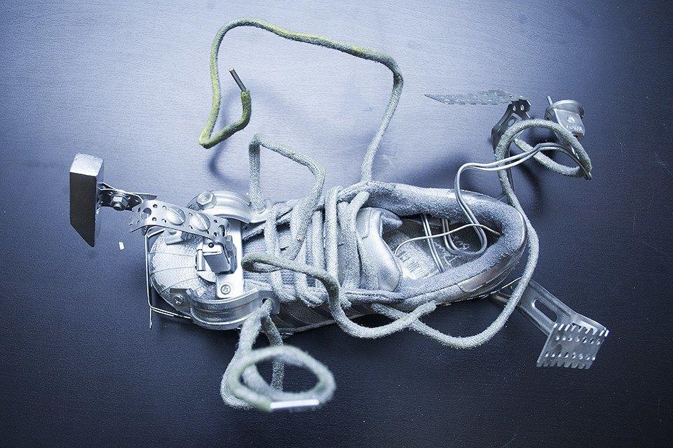 Офис: Adidas Group. Изображение № 29.