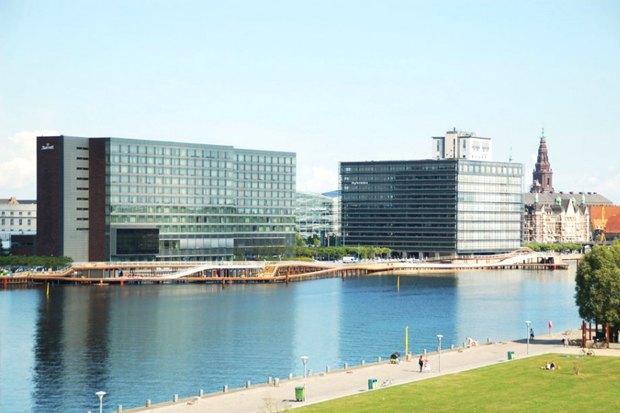 Главный архитектор Копенгагена о том, как поднять настроение горожанам. Изображение № 25.