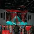 В «Олимпийском» открывают вторую концертную площадку. Изображение № 1.