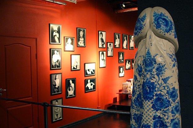 Главный экспонат: Как зарабатывают частные музеи. Изображение № 1.