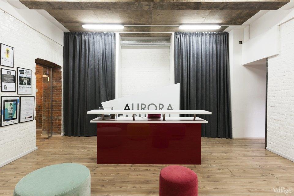 Интерьер недели (Петербург): Офис Aurora Fashion Week. Изображение № 4.