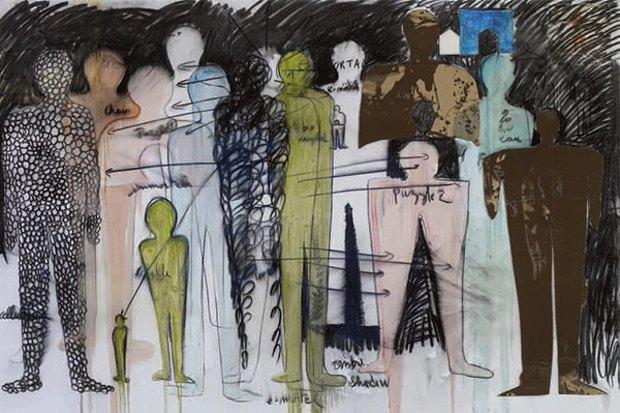 Что смотреть на Шестой Московской биеннале . Изображение № 3.
