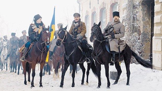 Знакомые места: 8 фильмов сучастием Киева. Изображение № 9.