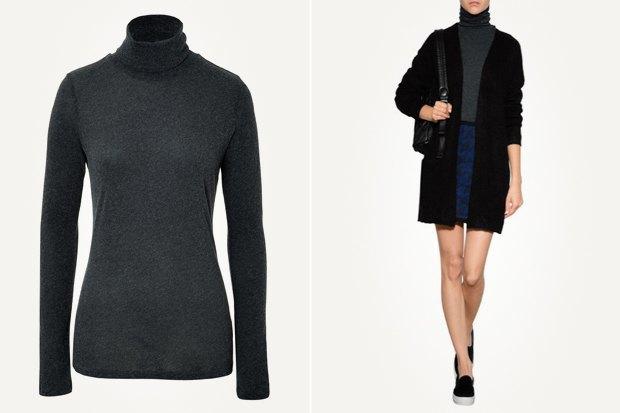 Где купить женский свитер: 9вариантов от 999рублей до 42тысяч рублей. Изображение № 6.