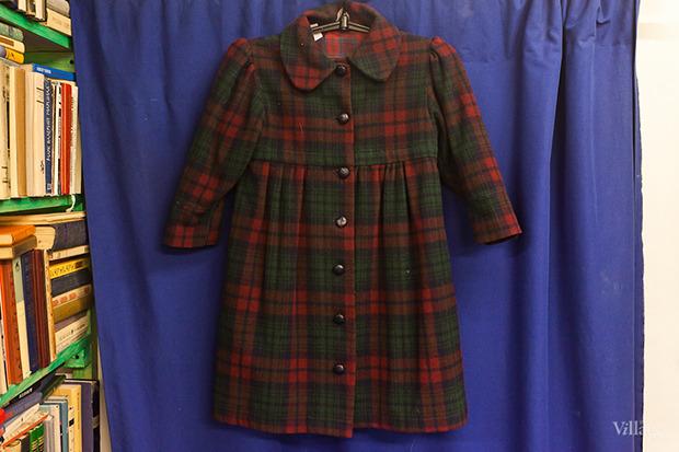 Пальто — 320 рублей. Изображение № 91.