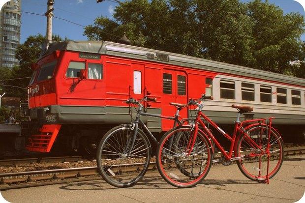 В Сестрорецке открылся велопрокат с экскурсиями по городу. Изображение № 3.