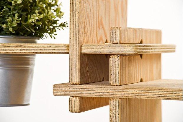 Cделано из дерева: 7мебельных мастерских вПетербурге. Изображение № 11.