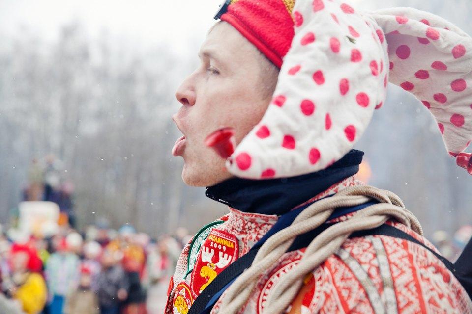 Бакшевская Масляница. Изображение № 17.