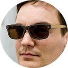 Внешний вид (Киев): Михаил Коротеев, директор креативного digital-агентства VGNC. Изображение №10.