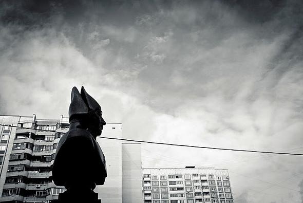 Райцентр: Путеводитель по Южному Бутову. Изображение № 8.