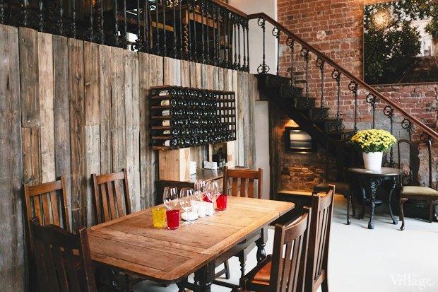 Винный бар Primitivo. Изображение № 15.