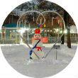 Лёд тронулся: Зимние катки в Москве. Изображение № 14.