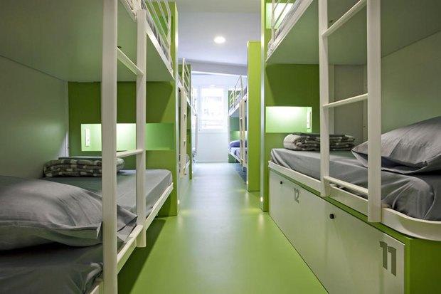 Фото: hostelworld.com. Изображение № 86.
