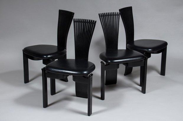 Создательница aTable открыла магазин европейской мебели 1950–1970-х годов. Изображение № 4.