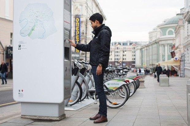 Эксперимент: Может ли прокатный велосипед стать альтернативой автомобилю в Москве. Изображение № 16.