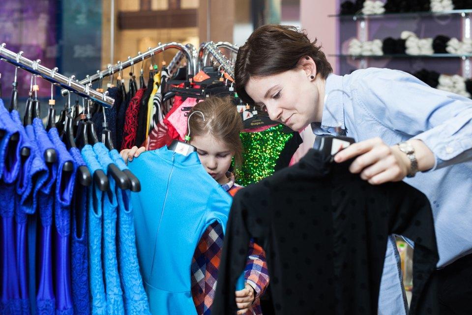 Эксперимент: Что купят на 5000 рублей дети и взрослые в самом большом детском магазине. Изображение № 9.