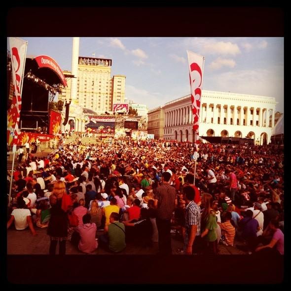 Киевские пользователи Instagram создали теги Евро-2012. Зображення № 14.