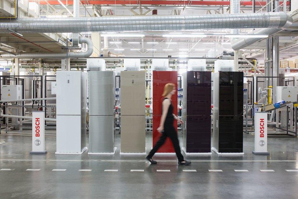 Как собирают дизайнерские холодильники . Изображение № 16.