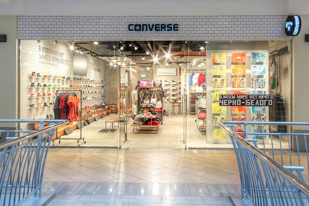 Новости магазинов: ЦУМ, «Цветной», Bosco Pi, Podium Market, Converse, adidas Originals, Zara . Изображение № 8.