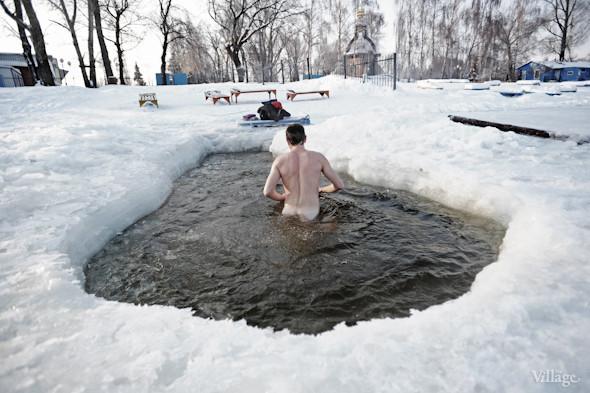 Голая правда: Киевские моржи о закалке, здоровье и холоде. Зображення № 5.