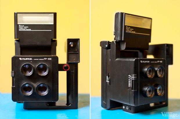 На полках: Магазин винтажных фотокамер Fotovramke. Зображення № 11.