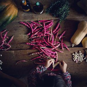 Пищевая плёнка: 41 красивый Instagram седой. Изображение № 102.