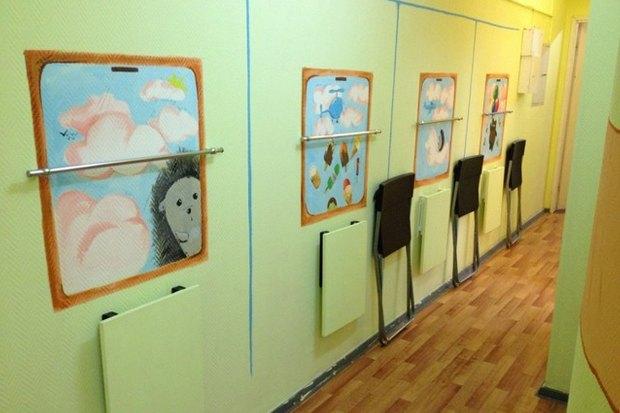 В Петербурге появился хостел для детей. Изображение № 3.