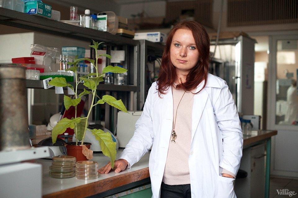 Хождение по наукам: Как работают молодые учёные РАН. Изображение № 1.