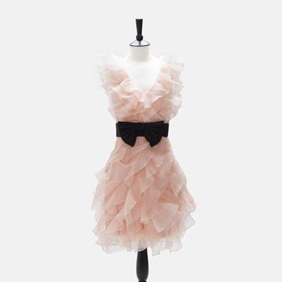 Где взять платье напрокат. Изображение № 6.