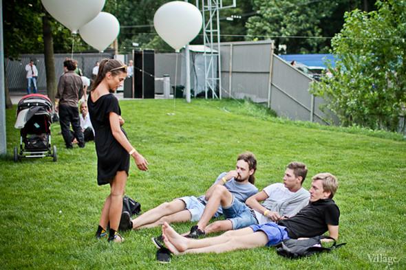 Лето в «Новой Голландии»: участники программы о дальнейших планах. Изображение № 31.